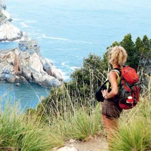 Liguria, laboratorio per il turismo attivo