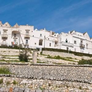 Weekend in Puglia: che cosa vedere a Ostuni e Locorotondo