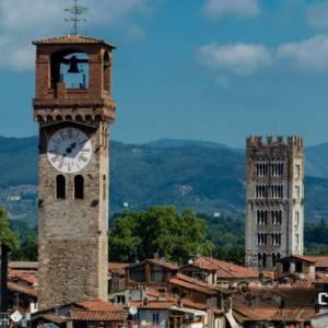 L'Italia che non ti aspetti, con Isa Grassano
