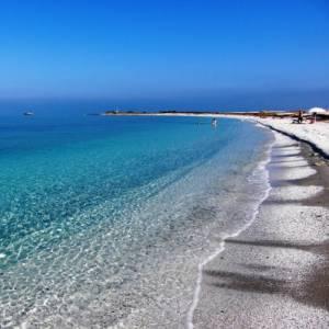 Sardegna in camper: in viaggio da Oristano ad Alghero