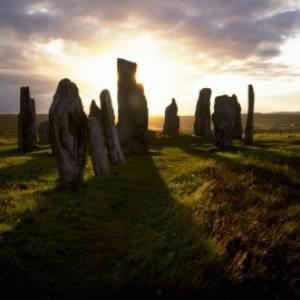 In Bretagna in camper, alla scoperta del mistero dei dolmen