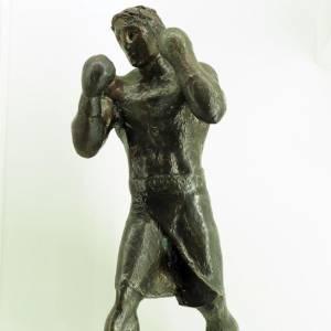Apre ad Assisi il Museo Nazionale del Pugilato