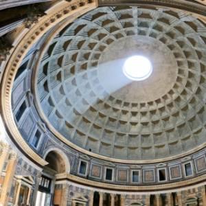 Roma, il Pantheon diventa a pagamento