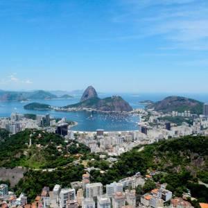 """Che cosa fare a Rio de Janeiro: 48 ore nella """"Cidade maravilhosa"""""""