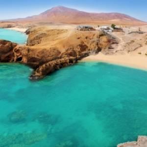 Che cosa vedere a Lanzarote, la più orientale delle isole Canarie