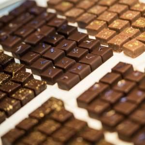 Arriva a Milano il Salon du Chocolat