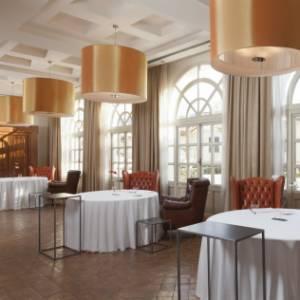 L'hotel dell'anno 2017 è l'umbro Palazzo Seneca