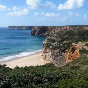 Capodanno in Portogallo: il nostro viaggio a piedi