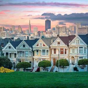 Il mito di San Francisco tra storia, musica, arte e caccia all'oro