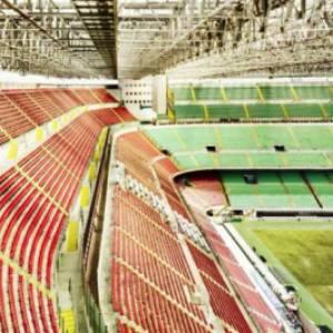 A Milano, emozioni da stadio al Museo di San Siro