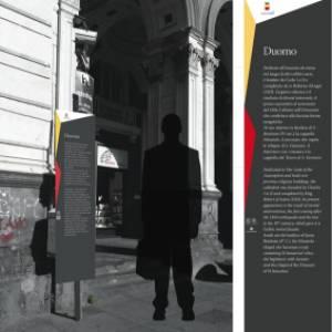 Napoli avrà una nuova segnaletica culturale curata dal Touring