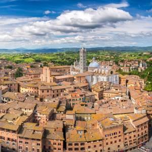 Un weekend in Toscana, a piedi sulla Via Francigena