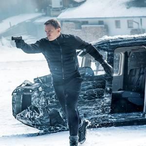 Sulle montagne austriache la nuova installazione cinematografica di James Bond
