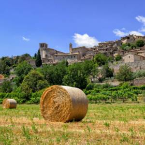 Idea weekend: che cosa fare in Umbria, da Spello a Trevi