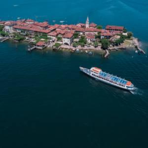 Una giornata sul lago Maggiore, alla scoperta delle Isole Borromee