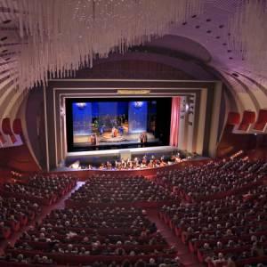 Al Teatro Regio di Torino con un prezzo super scontato
