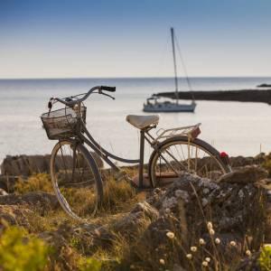 """""""Salento I Slow You"""": perché andare in bicicletta a Lecce e dintorni"""
