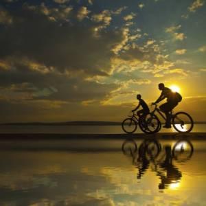 Italia in bicicletta: il nuovo concorso fotografico Touring