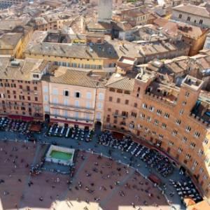 Idea weekend: che cosa fare a Siena