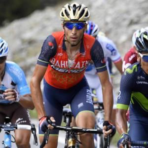 Il Giro del Touring: finalmente Nibali!