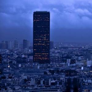 Parigi: rinasce la torre di Montparnasse. E diventa green