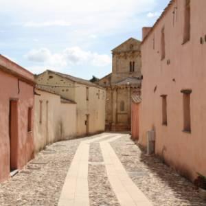 On the road in Sardegna, alla scoperta del Sulcis