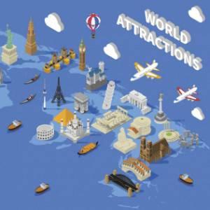 Il turismo mondiale cresce nel 2017, grazie all'Europa