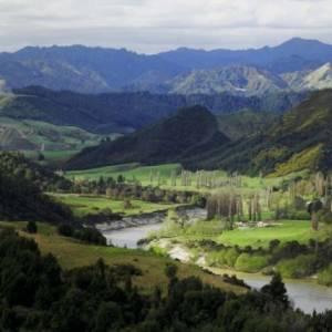 Il fiume? È un essere vivente. Succede in Nuova Zelanda