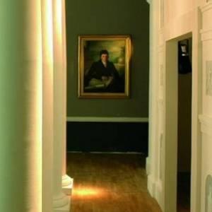 Al Museo Commerciale della Camera di Commercio di Trieste