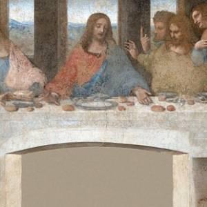 L'Ultima Cena e la chiesa di San Maurizio al Monastero Maggiore