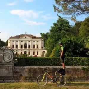 In bicicletta in Veneto: itinerario sulle ciclabili Treviso-Ostiglia e GiraSile