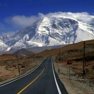 Qual è la strada più alta del mondo?