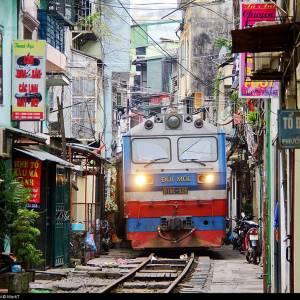 Come Organizzare Un Viaggio In Treno Con Seat61