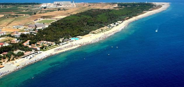 Le spiagge più belle della Calabria, dal Crotonese all'alto Ionio cosentino