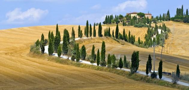 """""""Passaggio in Italia"""", il Belpaese da scoprire con Touring e Radio24"""