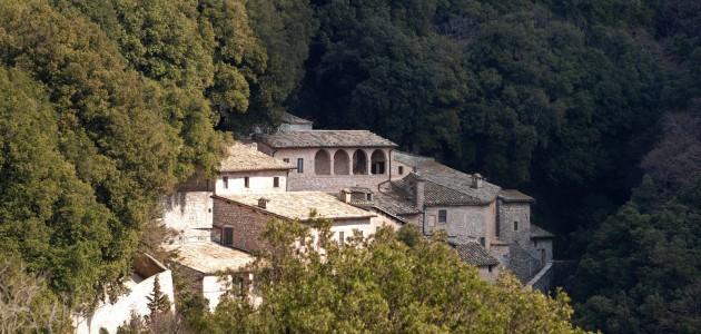 Trekking in Umbria sulla Via di Francesco