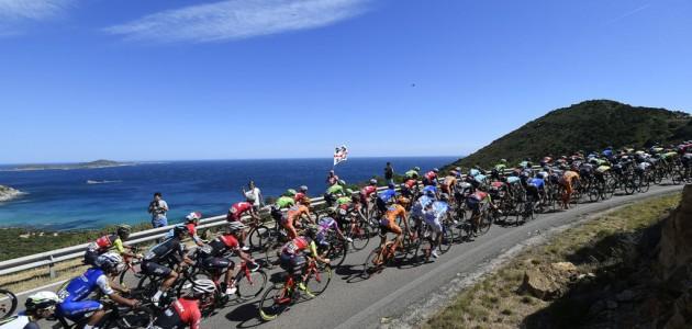 Il Giro del Touring: che cosa rimarrà dei tre giorni in Sardegna