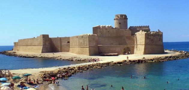 Calabria, costa ionica: weekend tra Soverato e Le Castella