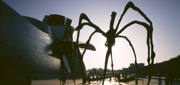 Il Guggenheim di Bilbao compie 20 anni