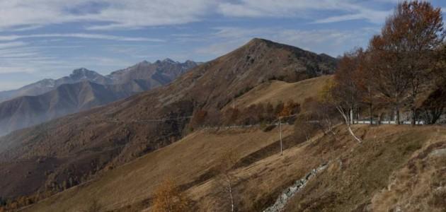 Trekking, bicicletta, benessere e neve: le quattro stagioni dell'Oasi Zegna, in Piemonte