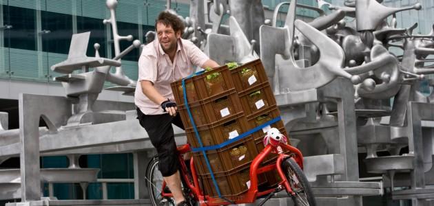 Che cos'è una Cargo Bike