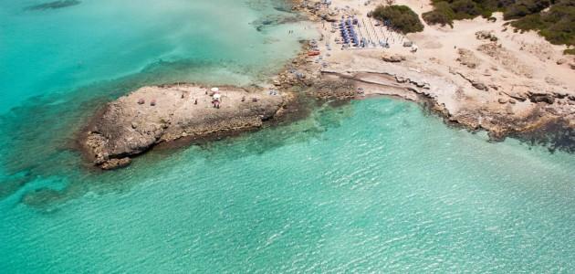 Le spiagge più belle della Puglia: il Salento