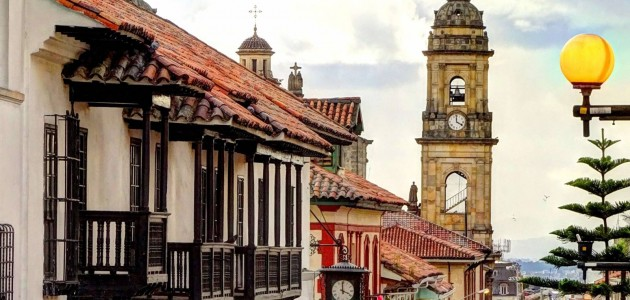 Colombia: scoprire un Paese in marcia per la pace