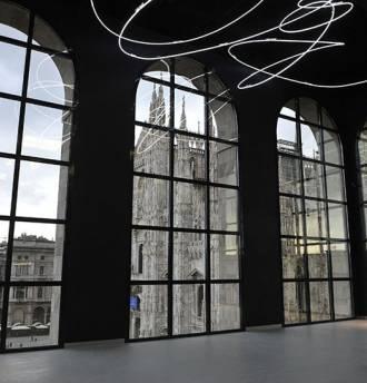 Perché visitare il Museo del Novecento, a Milano