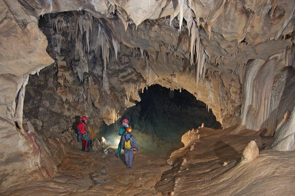 Grotte da visitare in italia ecco le 10 pi belle for Visitare in italia