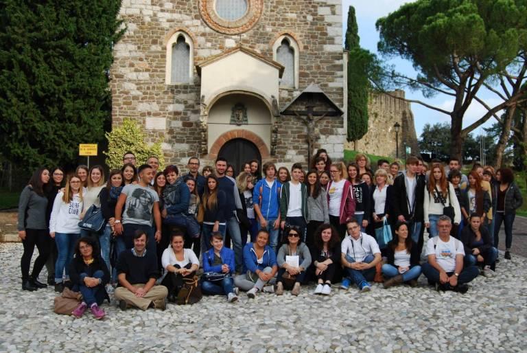 Classe Turistica 2014