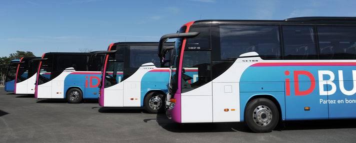 L'Europa si converte al bus: i cinque percorsi più belli