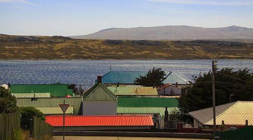 Falkland, le isole della discordia