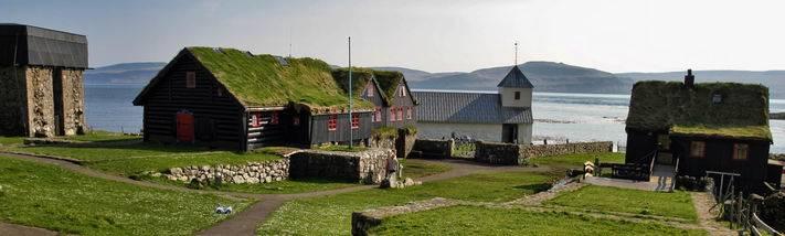 Novità dell'estate: un volo diretto per le Isole Faroe