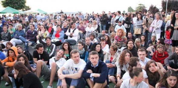 Musica e letteratura a Barolo (Cn) per il festival Collisioni